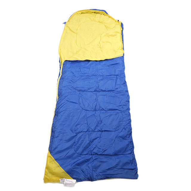 NatureHike Ultralight Camping Sleep Bag Adult Tents Cotton Filler Envelope Outdoor Warm Spring Autumn Hiking Bags 2.2*0.75M