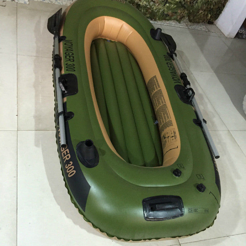 255 * 117 Cm  Inflatable Fishing Boats