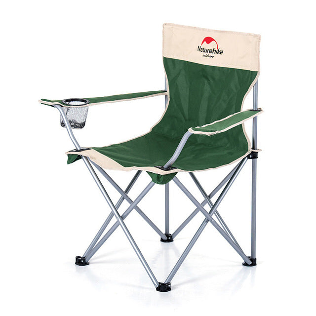 Naturehike Ultra Light Folding Fishing Chair Seat for Outdoor Camping Leisure Picnic Beach Chair Other Portable Fishing Tools
