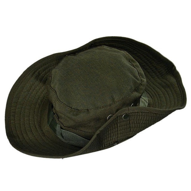 Hiking Caps for Hunting Fishing