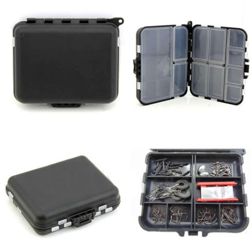 Portable Waterproof Fishing  Tackle  Box