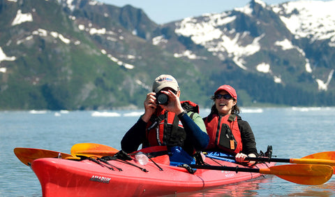 There are many great Alaskan excursions to pick from