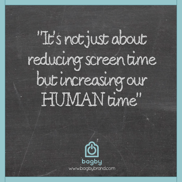 Screen time quote