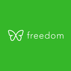 Freedom App Bagby