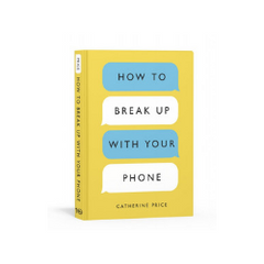 How to break with your phone Bagby