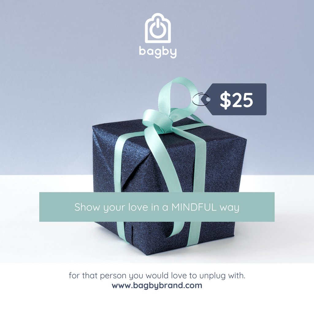 Bagby Gift Card