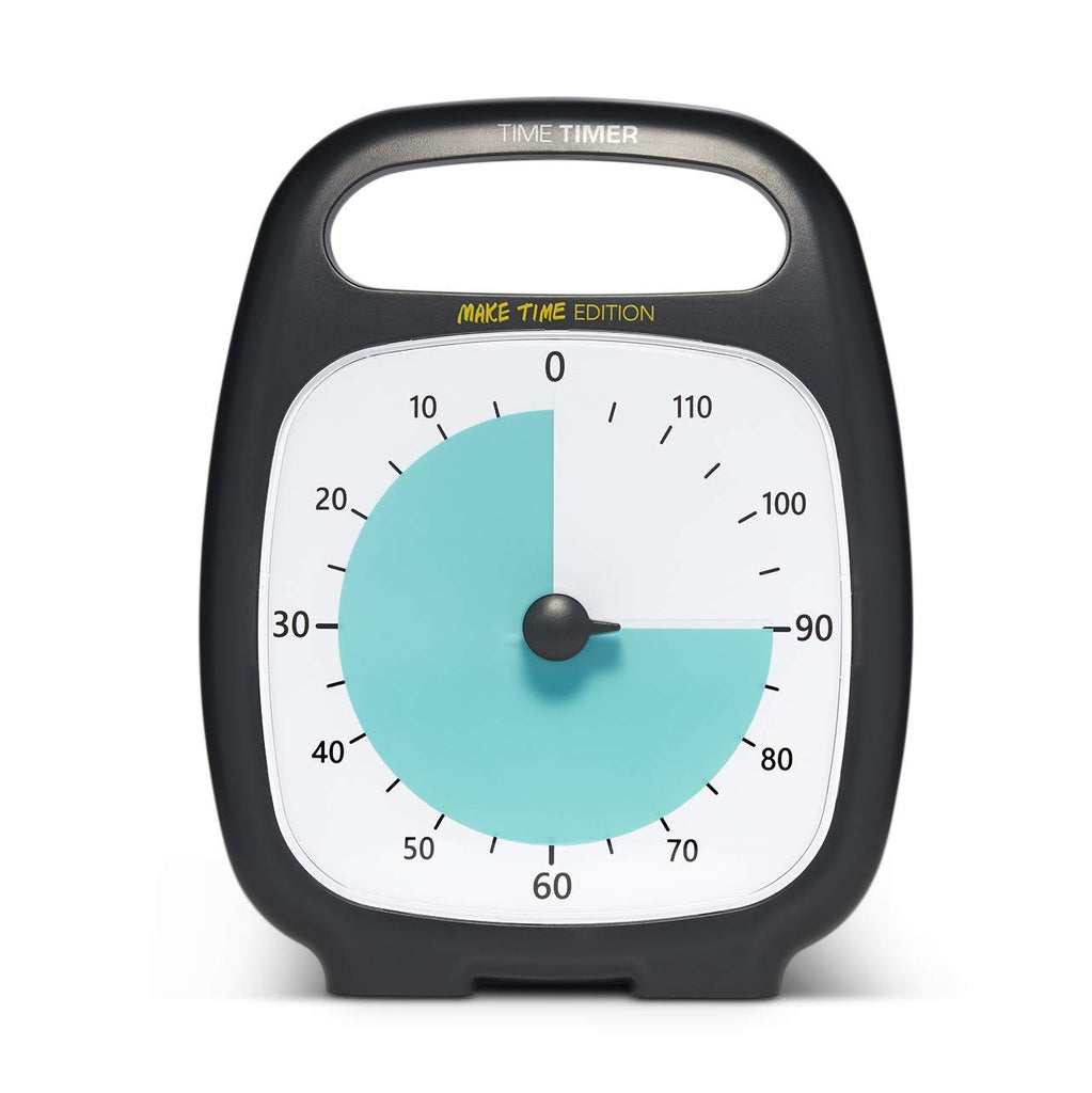Premium visual analog timer - 120 minutes
