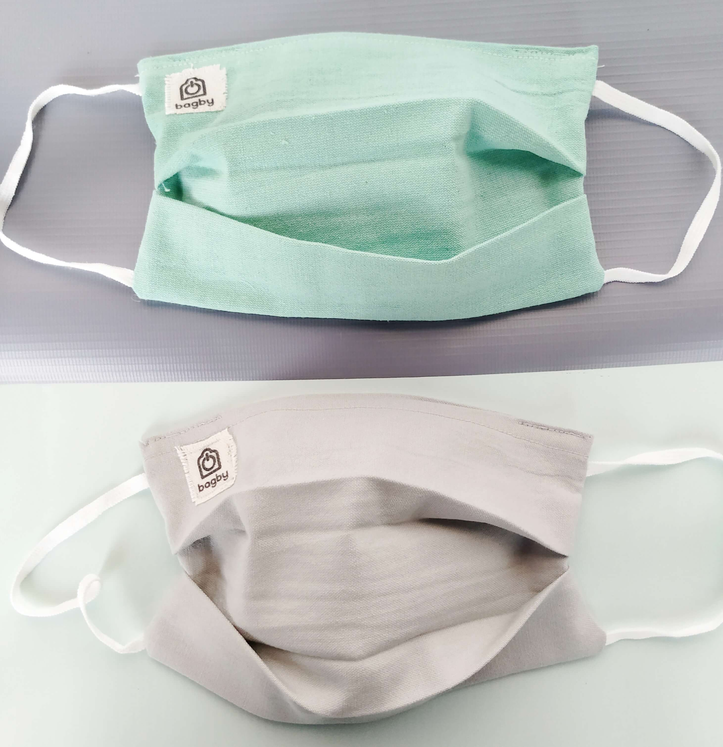 Reusable Fabric Face Mask Buy 3 Get 3 Free