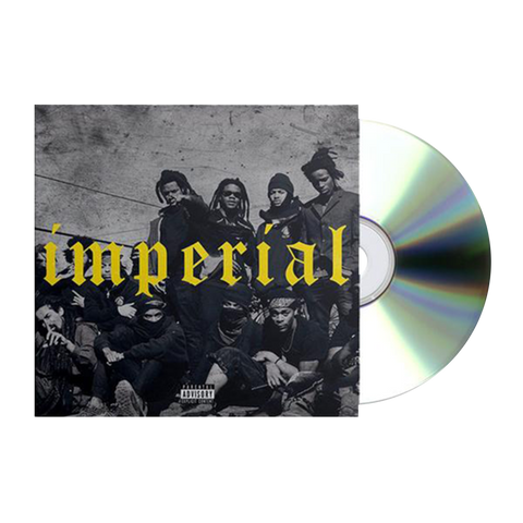 IMPERIAL CD