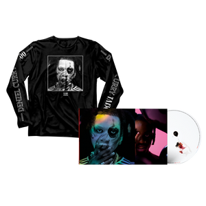 TA1300 Album + T-SHIRT BUNDLE