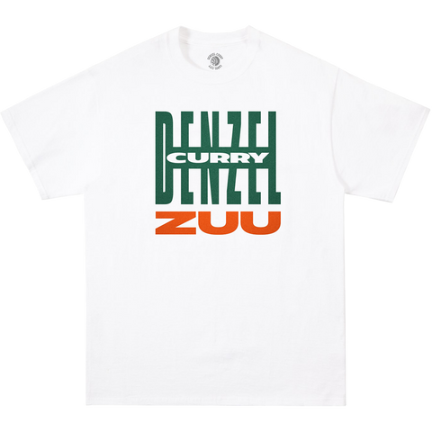 Zuu T-shirt + Digital Album Bundle