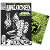 Unlocked Comic Book + Digital Album