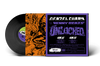 Unlocked Standard LP (Black) + Digital Album