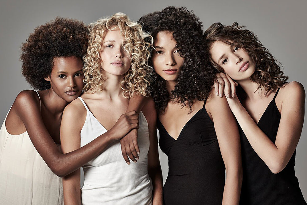 Image result for types of hair