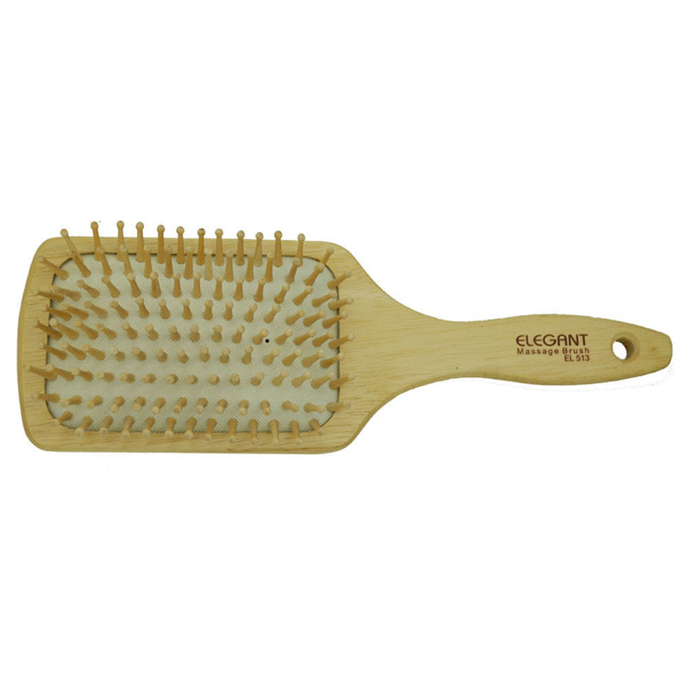 E127 Hair Brush Blowdry Detangle Brushes & Combs I & J.C Corp.