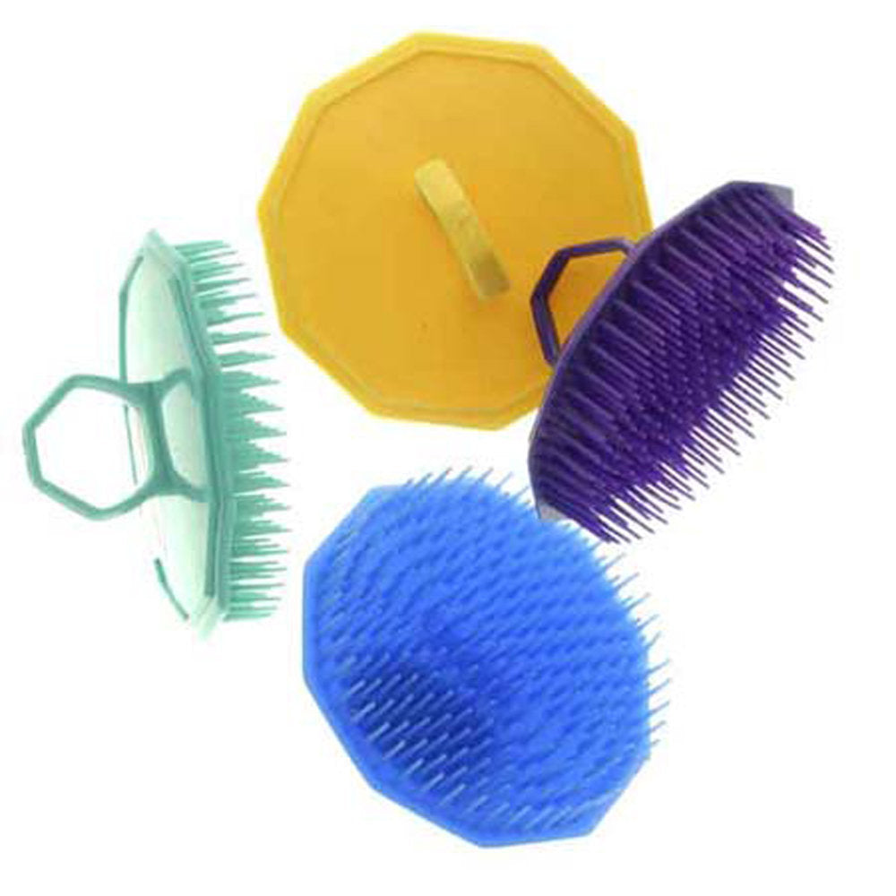 J41D Hair Brush Brushes & Combs I & J.C Corp.
