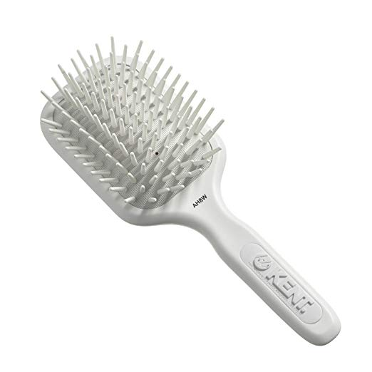 Kent AH8 Airhedz Pro Medium Pin Hair Brush Brushes & Combs KENT