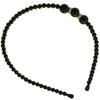 Camila Paris CP1341 French Made Hair Accessories, Headband