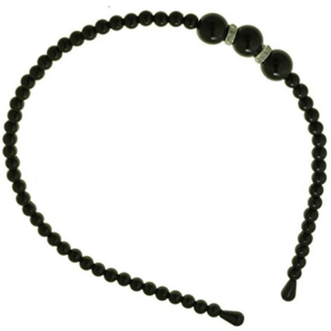 Camila Paris CP53  French Made Hair Accessories for Women, Headband
