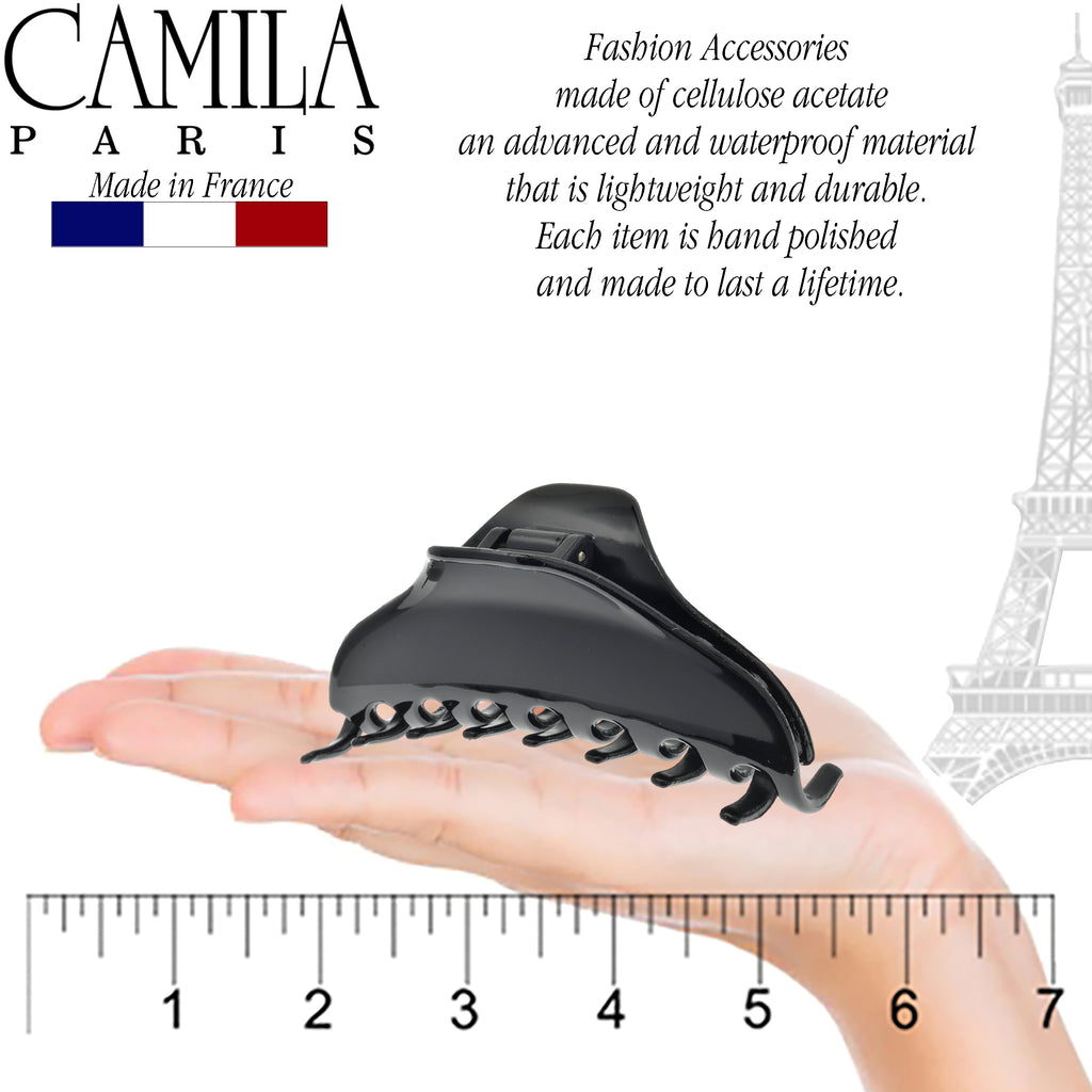Camila Paris CP2599 French Hair Clip for Women