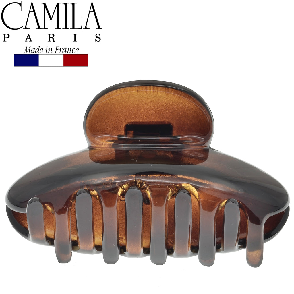 Camila Paris CP2839 2.25 Inch French Hair Clip for Women