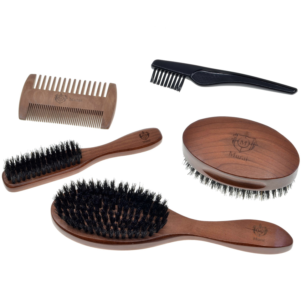 Murai Beard Kit for Men GMK2 Mens Beard Grooming Kit