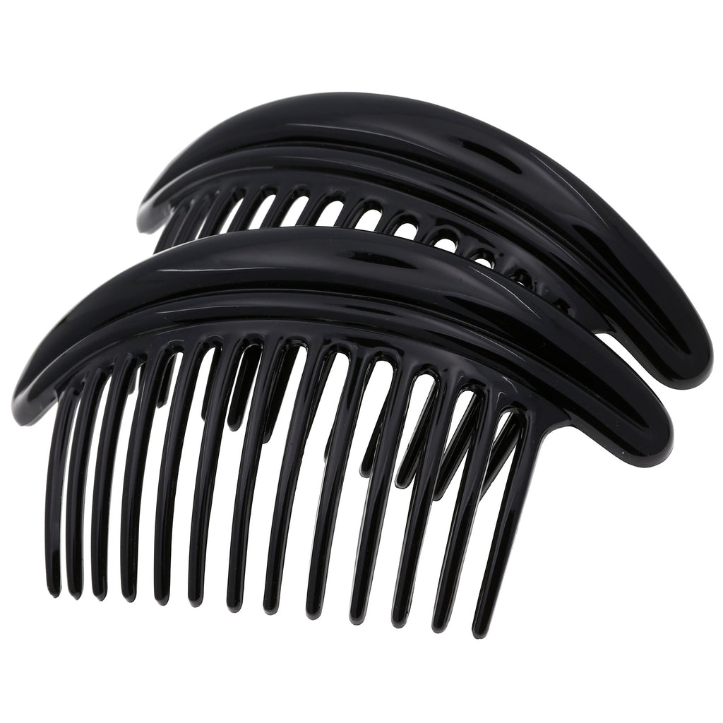 Camila Paris MP979-2 French Hair Side Comb Interlocking