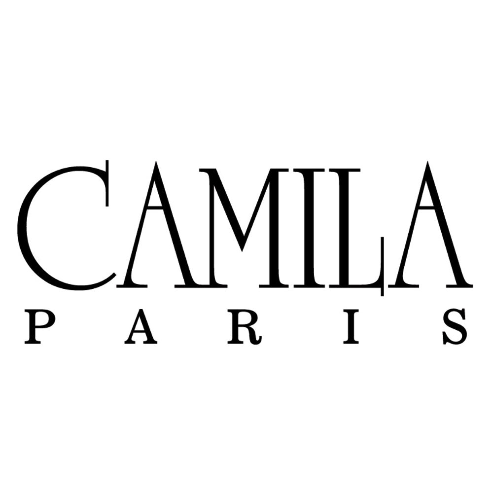 Camila Paris CP2427 Tortoise French Hair Barrette Automatic Clasp