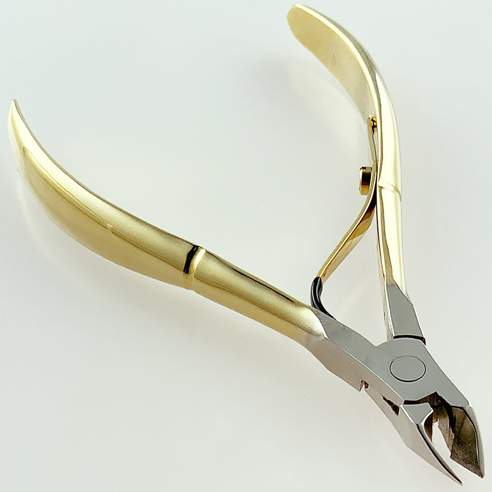 Camila Solingen CS09 Professional Nail Cuticle Nipper Clipper Cutter