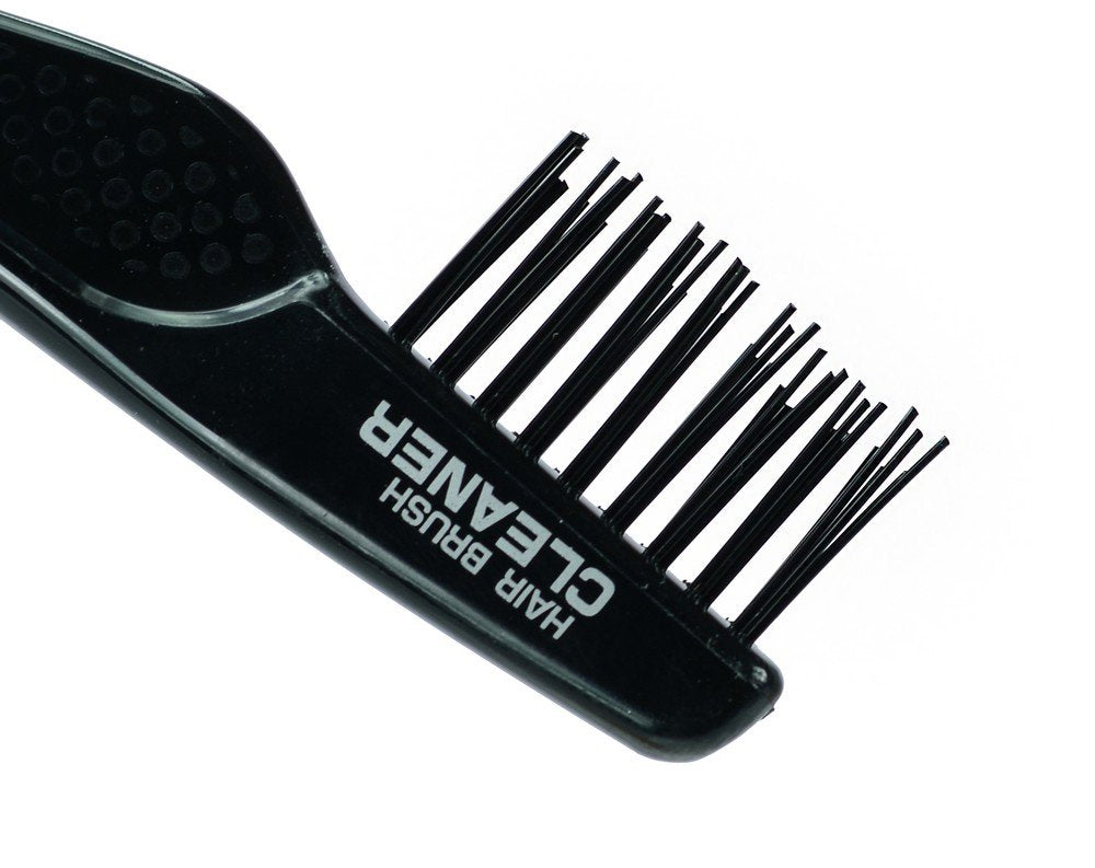Kent LPC2 Hair Brush Cleaner. For All Types of Brushes and Bristles