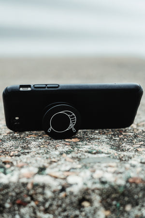 Signature Logo Pop Socket
