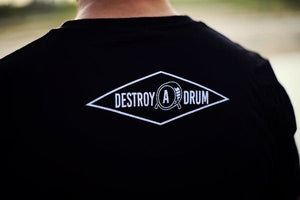 Destroy V-Neck Tee