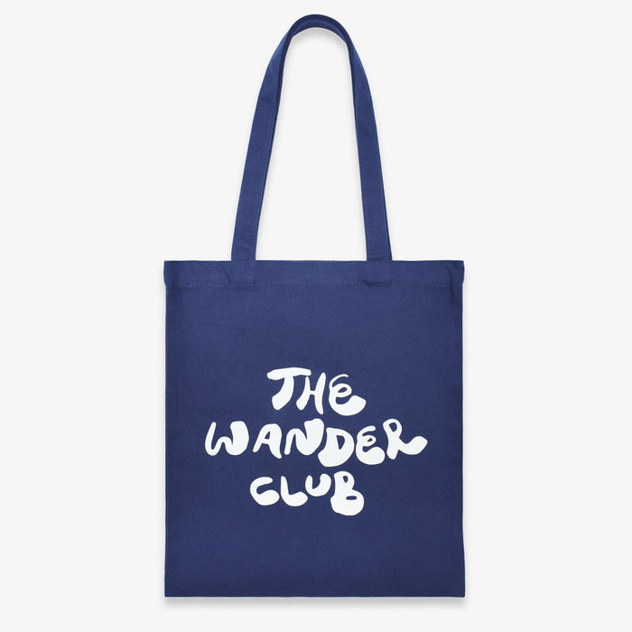 Ty Williams x TWC Tote Bag