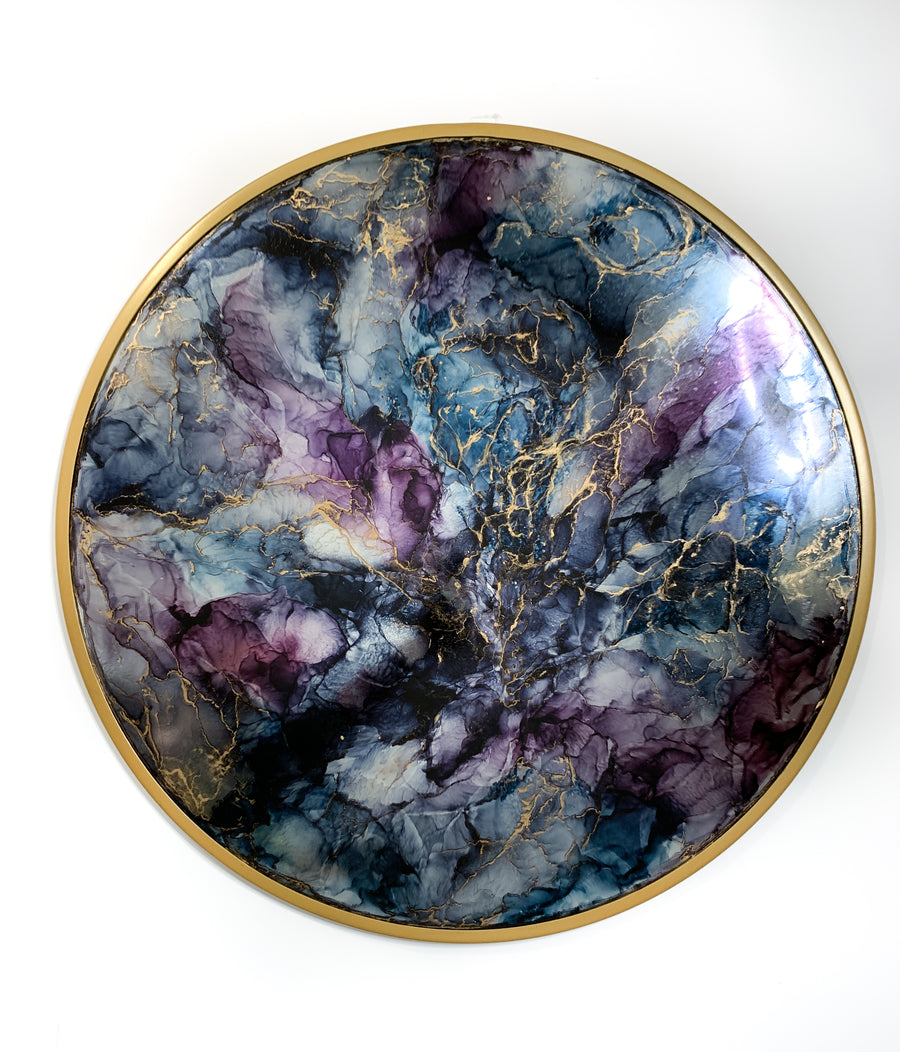 Mega Mirror Moon 28""