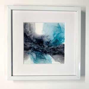 Squalls Framed Mini