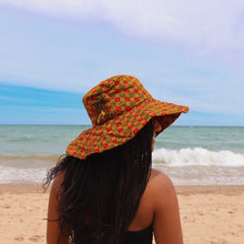Load image into Gallery viewer, Olisa Beach Hat