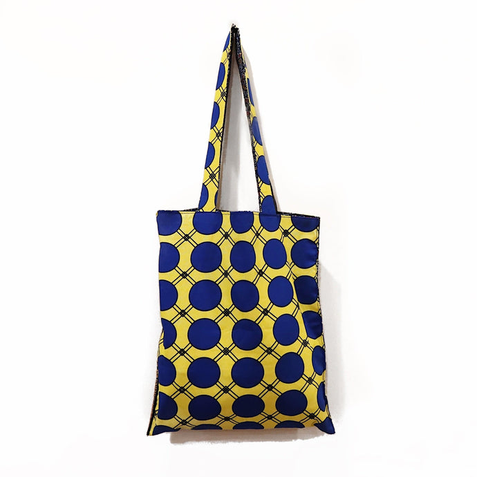 Eri Reversible Tote (Large)