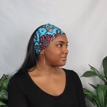 Load image into Gallery viewer, Ngozi Petite Headwrap