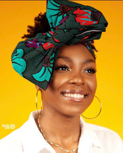Load image into Gallery viewer, Amaka Headwrap