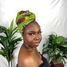 Load image into Gallery viewer, Ije Headwrap