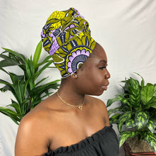 Load image into Gallery viewer, Vera Headwrap