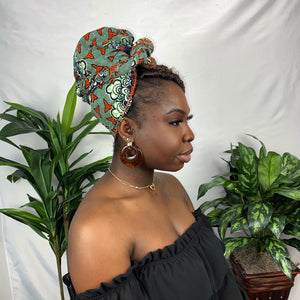 Chetachi Headwrap