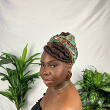 Laden Sie das Bild in den Galerie-Viewer, Chetachi Petite Headwrap