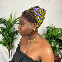 Load image into Gallery viewer, Vera Petite Headwrap