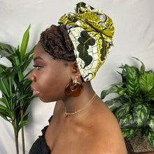 Load image into Gallery viewer, Nkolika Headwrap