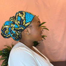 Load image into Gallery viewer, Obioma Headwrap