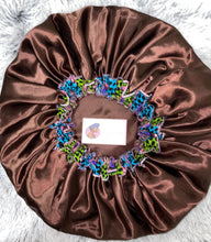 Load image into Gallery viewer, Zizi Silk Jumbo Bonnet