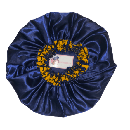 Ada Silk Bonnet (Medium)