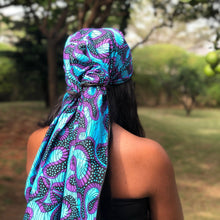 Load image into Gallery viewer, Uchechi Headwrap - Chiwrapz