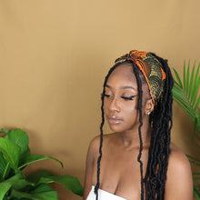 Load image into Gallery viewer, Nkem Petite Headwrap